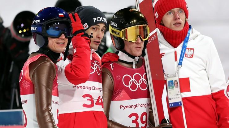 Kmita: Imagine, że Polska bez medali