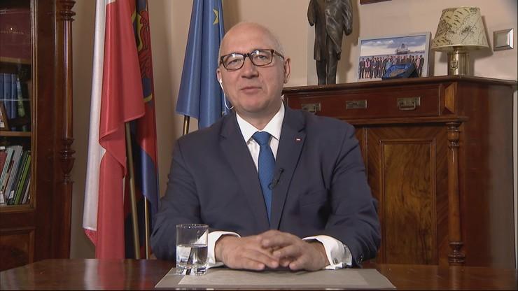 Brudziński: nie obawiam się ani Hołowni, ani Trzaskowskiego, ale wyborców
