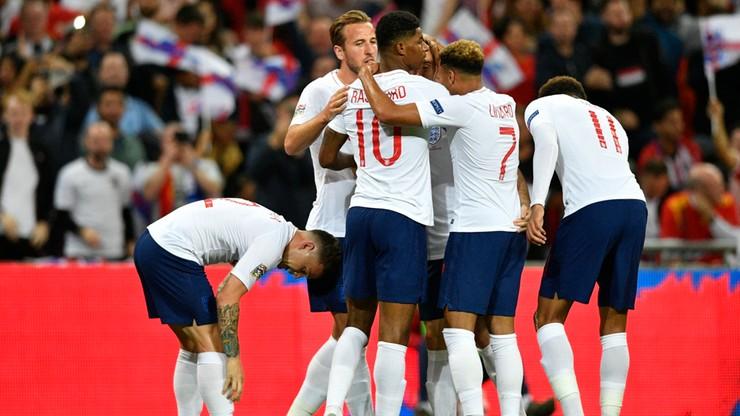 Anglia lepsza od Szwajcarii w meczu towarzyskim