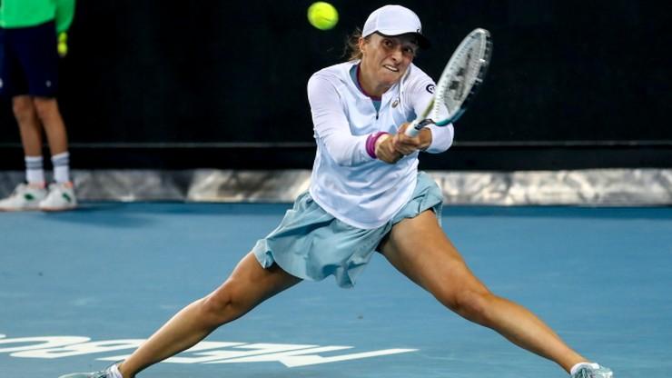 Ranking WTA: Iga Świątek utrzymała pozycję. Magda Linette i Katarzyna Kawa spadają