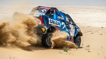 Z jakiego paliwa będą korzystać zawodnicy podczas Rajdu Dakar?