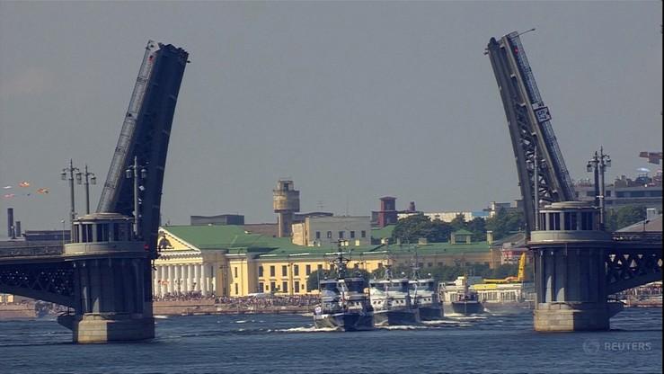 Rosyjski kuter prowokował dwa okręty na Morzu Azowskim. Zbliżał się z dużą prędkością