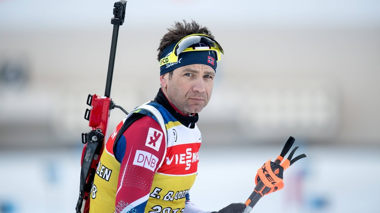 Pjongczang 2018: Bjoerndalen w sztabie trenerskim Białorusi