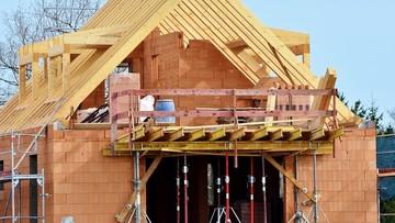 Sejm podjął decyzję ws. ustawy o budowie domów do 70 mkw. bez formalności