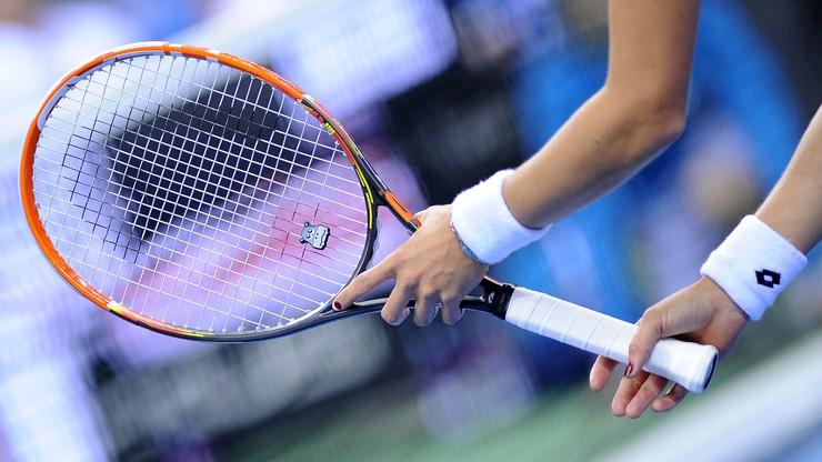 Turniej WTA w Hobart: Pogromczyni Linette odpadła w ćwierćfinale