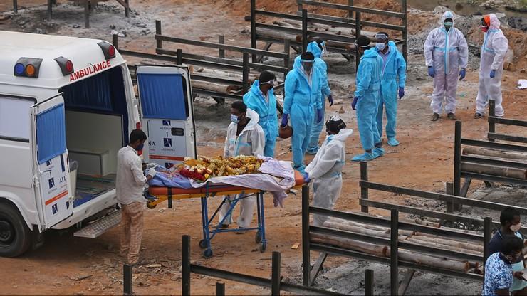 Indie. Premier rozbudowuje swoją siedzibę w czasie pandemii. Mieszkańcy żądają zatrzymania prac