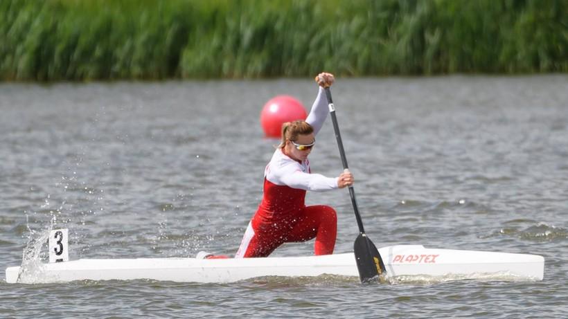 Tokio 2020: Dorota Borowska awansowała do półfinału C1 200 m