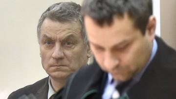 9, nie 13 lat więzienia dla Brunona Kwietnia. Sąd zmniejszył wymiar kary za przygotowywanie zamachu na Sejm RP