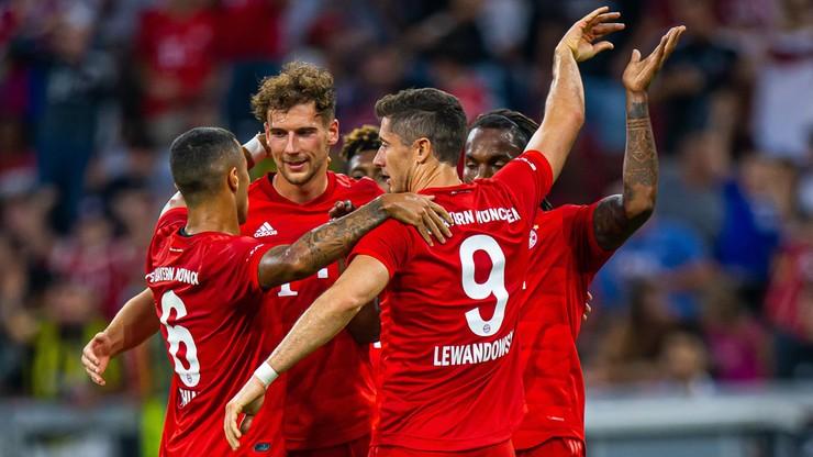 Bundesliga: Mimo pandemii Bayern wypracował zyski