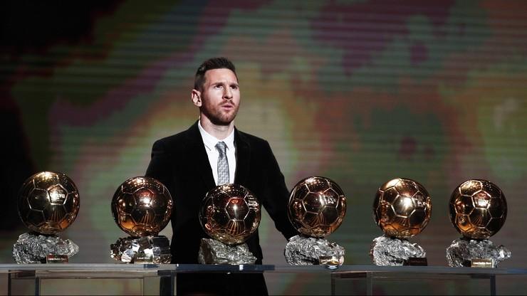 Urodziny Messiego. Bóg futbolu wkroczył w wiek chrystusowy