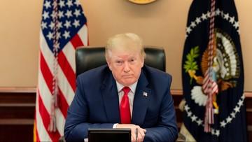 USA opuściły kolejny układ. Powodem Rosja