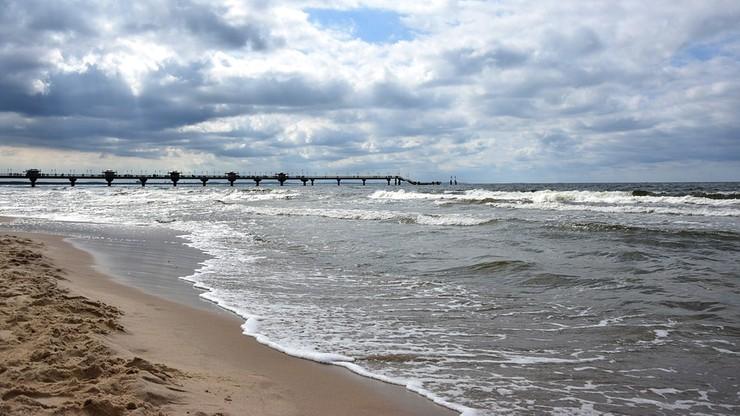 Dwóch starszych mężczyzn utonęło w Bałtyku