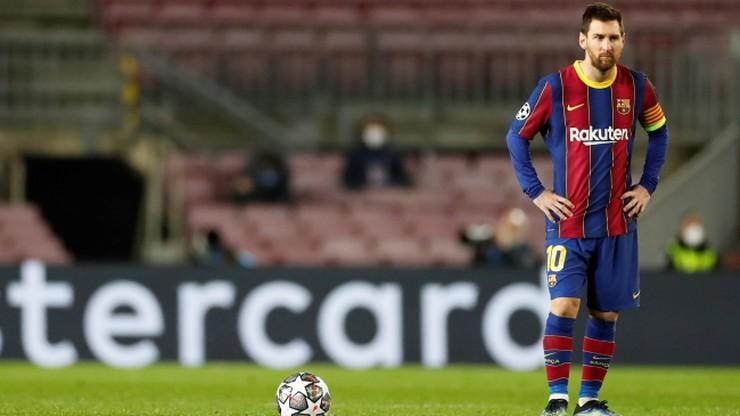 Lionel Messi dostał nową ofertę. Anglicy proponują mu... mniejsze pieniądze