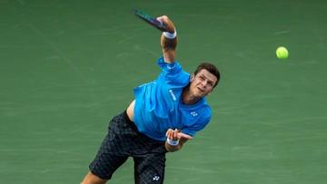 ATP w Cincinnati: Hurkacz/Sinner – Evans/Skupski. Relacja i wynik na żywo