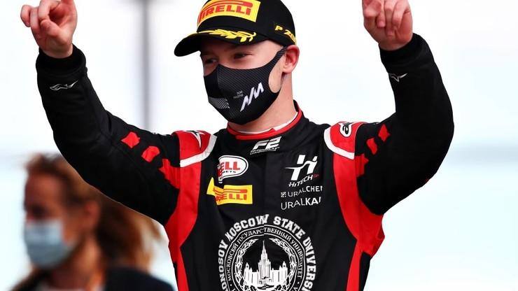 Drugi wyścig F2 i F3 na Silverstone. Gdzie obejrzeć Grand Prix Wielkiej Brytanii?