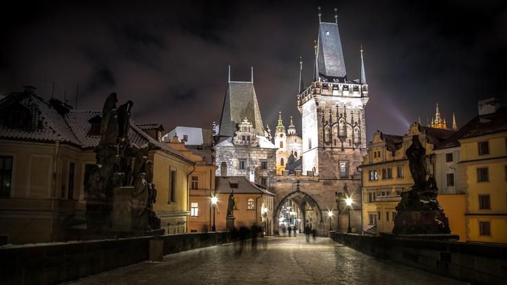 Sergiej Skripal w 2012 r. potajemnie odwiedził Czechy. To tam produkowany jest nowiczok