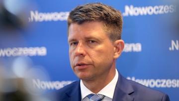 """""""Są miasta, gdzie wspólny kandydat na prezydenta niemożliwy"""". Petru o PO i wyborach samorządowych"""