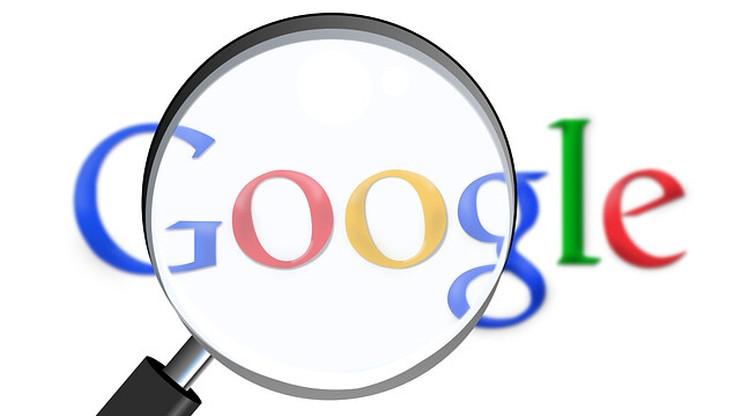 KE wszczęła dochodzenie przeciwko Google