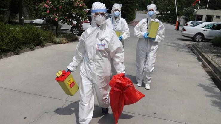 Ponad 30 tys. zakażeń w Polsce. Kolejne ofiary koronawirusa