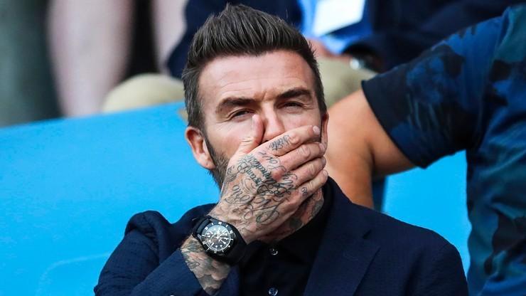 Beckham zainwestował w nową organizację. Zaskakujący kierunek