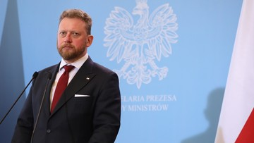 Minister zdrowia: nie ma potwierdzonego przypadku koronawirusa w Polsce