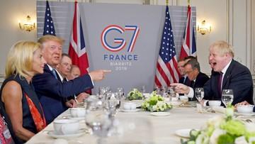 Trump: możliwe, że zaproszę Rosję na przyszłoroczny szczyt G7