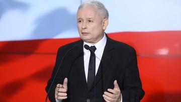 """W listopadzie Kaczyński zostanie premierem? """"Sieci Prawdy"""": Szydło """"na razie sobie trochę odpocznie"""""""