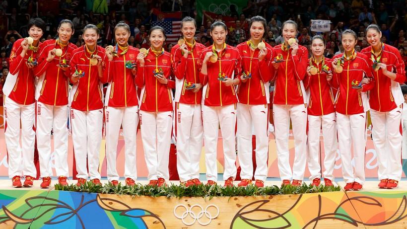Tokio 2020: Terminarz turnieju siatkarek na igrzyskach olimpijskich