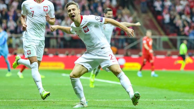 MLS: Przemysław Frankowski wrócił do gry po kontuzji