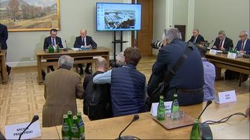 Jan Vincent Rostowski przed sejmową komisją śledczą ds. VAT. [ZAPIS RELACJI NA ŻYWO]