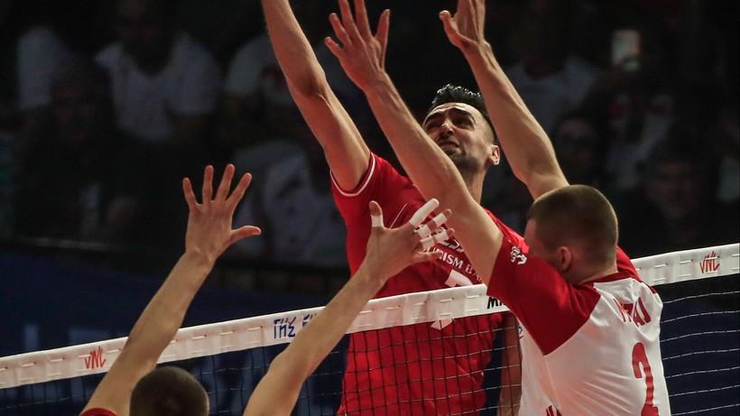 Pourya Fayazi zakończył karierę reprezentacyjną. Nie dostał powołania do kadry na igrzyska olimpijskie
