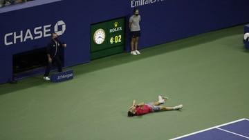 Boris Becker po US Open: Dominic Thiem jest Houdinim tenisa