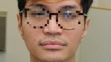 Zgwałcił 136 razy, dostał dożywocie. Jego ojciec zabrał głos po wyroku