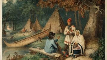 Kanadyjscy Indianie wracają do rdzennych imion i nazw