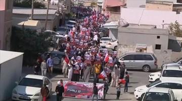 """Amerykańscy dziennikarze zatrzymani w Bahrajnie za """"wykonywanie pracy"""""""
