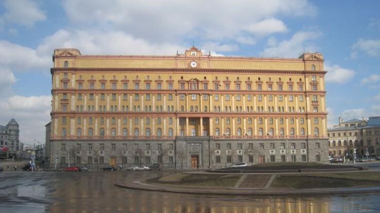 """Białoruś. """"Zamierzał zabić deputowanego"""". KGB informuje o zatrzymaniu mężczyzny"""