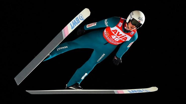 Puchar Świata w skokach narciarskich. Wygrał Japończyk