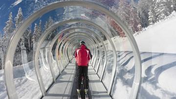 Na narty i do pracy w Austrii tylko z certyfikatem? Jest rozporządzenie