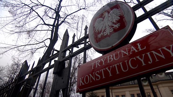 Trybunał rozpatrzy nowelizację ustawy o TK autorstwa PiS