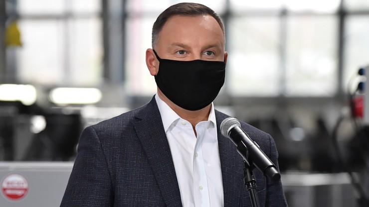 Najnowszy sondaż Kantar. Polacy niezadowoleni z pracy prezydenta i premiera