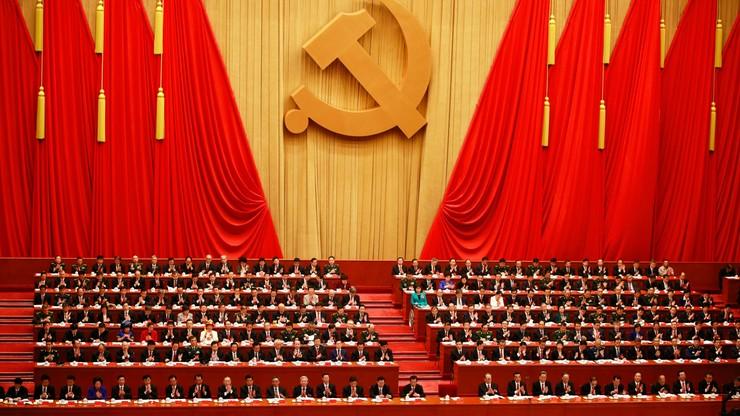 """""""Myśl Xi Jinpinga"""". Nowa podstawa ideologiczna Komunistycznej Partii Chin"""