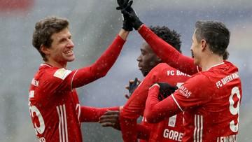 Oliver Kahn ujawnił najbliższe plany transferowe Bayernu Monachium