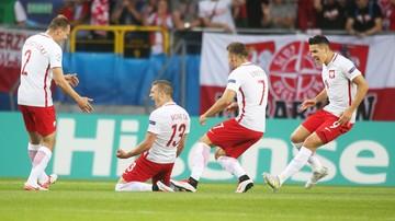 Remis ze Szwecją przedłużył nadzieje Polaków na półfinał Euro U–21