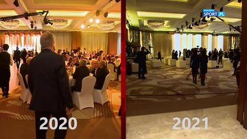 Co działo się za kulisami 86. Plebiscytu Przeglądu Sportowego i Polsatu na Najlepszego Sportowca 2020 roku?