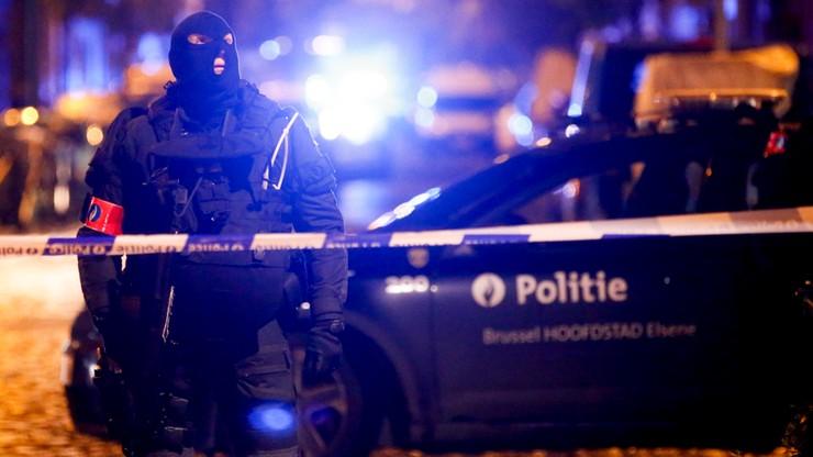 Belgia. Nieletni planowali zamach terrorystyczny. Mieli zaatakować posterunek policji