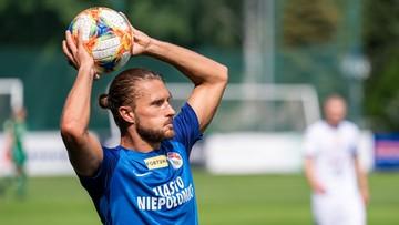 Fortuna 1 Liga: Niespodzianka w Niecieczy. Puszcza z kompletem punktów