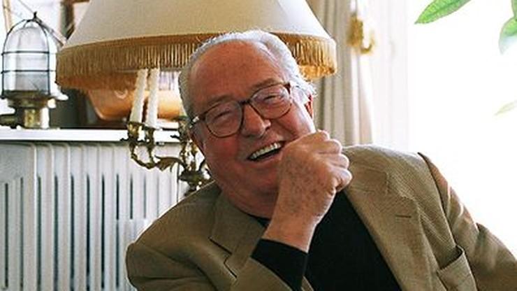 92-letni Jean-Marie Le Pen wziął tajny ślub. Rodzina dowiedziała się z prasy