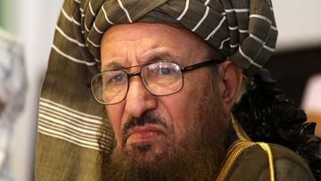 """""""Ojciec Talibów"""" zginął zadźgany nożem w Pakistanie"""