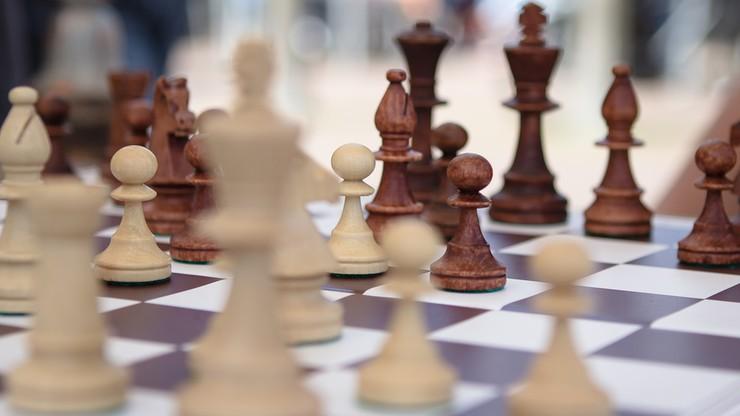 Zagrają w szachy na… Antarktydzie