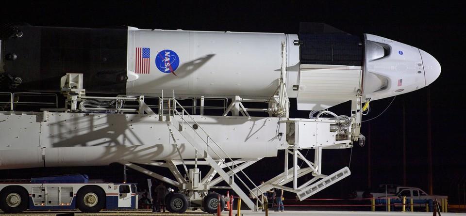 Lot może okazać się pierwszym w historii realizowanym przez coś na kształt orbitalnej linii lotniczej